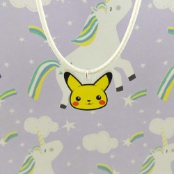Collier pika